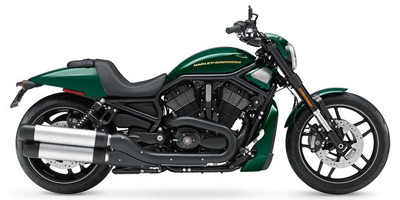 2015 Harley-Davidson V-Rod® Night Rod® Special
