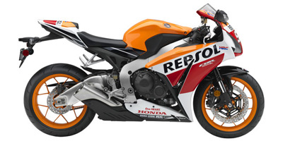 2015 Honda CBR® 1000RR SP Resol Edition