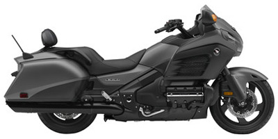 2015 Honda Gold Wing® F6B