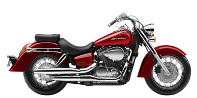 2015 Honda Shadow® Aero® ABS