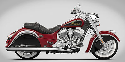 2015 Indian Chief® Classic