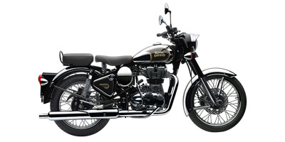 2015 Royal Enfield Classic Chrome