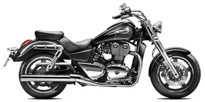 2015 Triumph Thunderbird Commander ABS