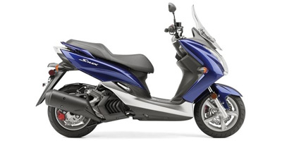 2015 Yamaha SMAX Base
