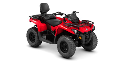 2017 Can-Am™ Outlander™ MAX 570