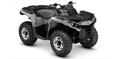 2017 Can-Am™ Outlander™ 1000R DPS