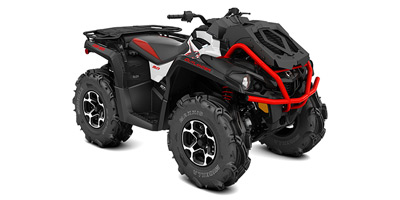 2017 Can-Am™ Outlander™ 570 X mr