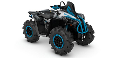 2017 Can-Am™ Renegade 1000R X mr