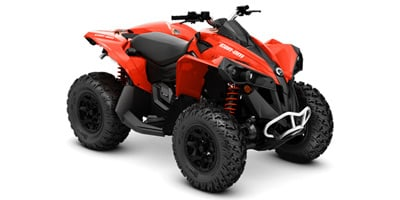 2017 Can-Am™ Renegade 570