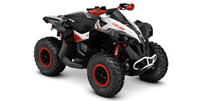 2017 Can-Am™ Renegade 850 X xc