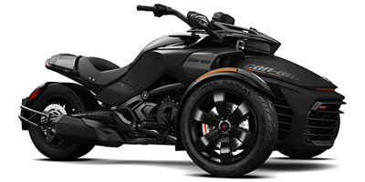 2016 Can-Am™ Spyder F3 S Special Series