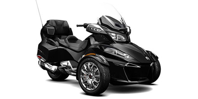 2016 Can-Am™ Spyder RT Limited