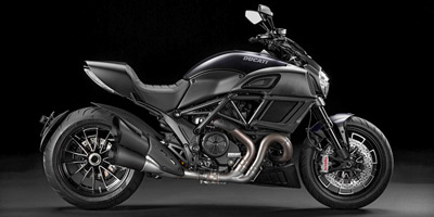 2016 Ducati Diavel Base