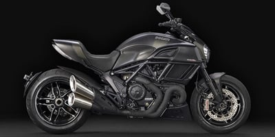 2017 Ducati Diavel Carbon