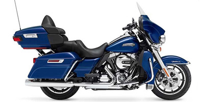 2016 Harley-Davidson Electra Glide® Ultra Classic®