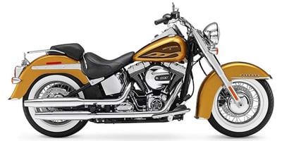 2016 Harley-Davidson Softail® Deluxe