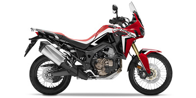 2016 Honda Africa Twin Base