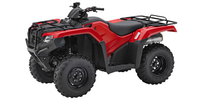 2017 Honda FourTrax Rancher® Base