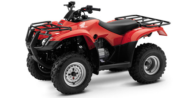 2017 Honda FourTrax Recon® ES