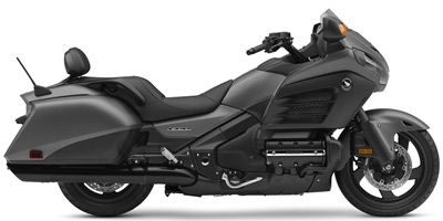 2016 Honda Gold Wing® F6B