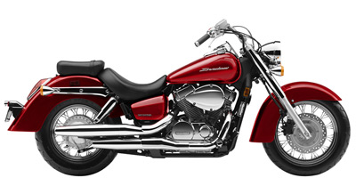 2016 Honda Shadow® Aero