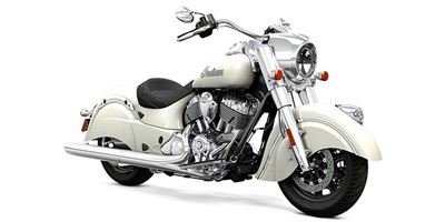 2017 Indian Chief® Classic