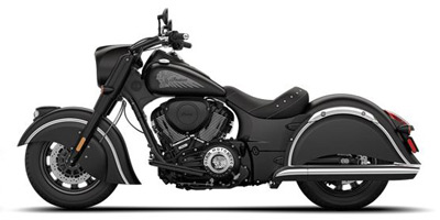2016 Indian Chief® Dark Horse®