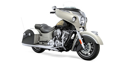 2016 Indian Chieftain® Base