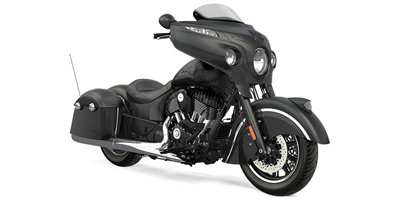 2017 Indian Chieftain® Dark Horse
