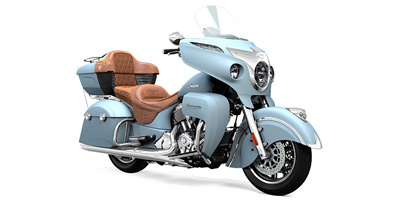 2016 Indian Roadmaster® Base