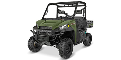 2017 Polaris Ranger® Diesel Base