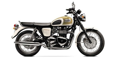 2016 Triumph Bonneville T100 Base