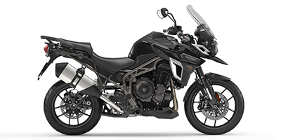 2017 Triumph Tiger Explorer XR