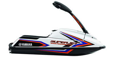 2016 Yamaha WaveRunner® Superjet Base