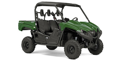 2017 Yamaha Viking Base