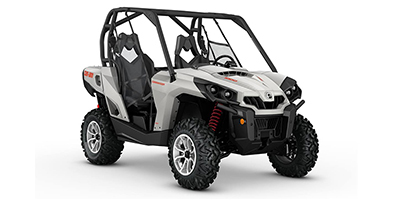 2017 Can-Am™ Commander 1000 DPS