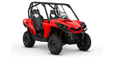 2017 Can-Am™ Commander 800R
