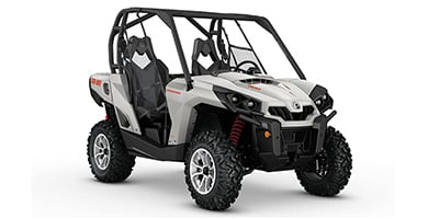 2017 Can-Am™ Commander 800R DPS