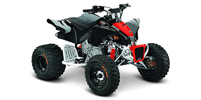 2018 Can-Am™ DS 90 X