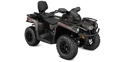 2017 Can-Am™ Outlander™ MAX XT 570