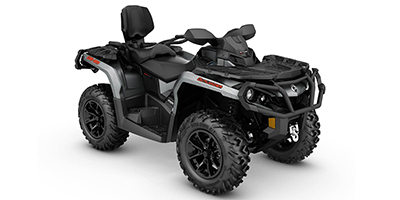 2017 Can-Am™ Outlander™ MAX XT 1000R