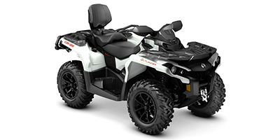 2017 Can-Am™ Outlander™ MAX XT 650