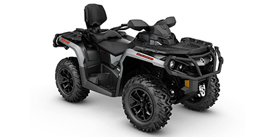 2017 Can-Am™ Outlander™ MAX XT 850