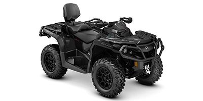 2018 Can-Am™ Outlander™ MAX XT-P™ 850