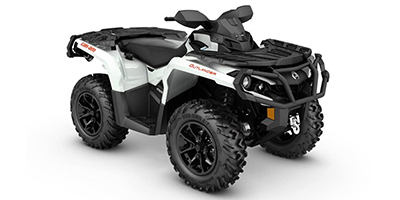 2017 Can-Am™ Outlander™ XT 1000R