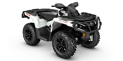 2017 Can-Am™ Outlander™ XT 850