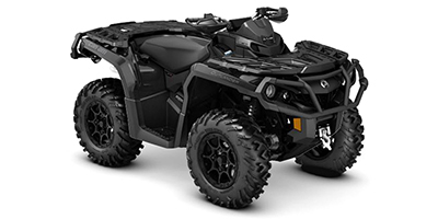 2018 Can-Am™ Outlander™ XT-P™ 850