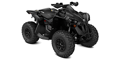 2017 Can-Am™ Renegade 1000R X xc