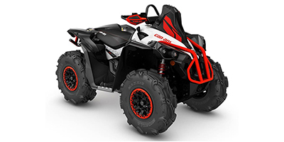 2017 Can-Am™ Renegade 570 X mr