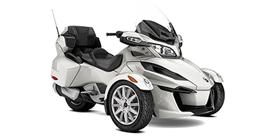 2017 Can-Am™ Spyder RT Base
